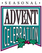 Seasonal Advent Celebration Logo